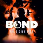 Bond in Conecert • Kraków • 23.11.2020
