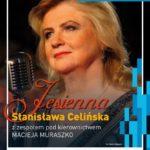 """""""Jesienna"""" Stanisława Celińska z zespołem • Kraków • 18.10.2020"""