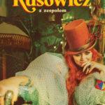 Ania Rusowicz - Przebudzenie • Olsztyn • 21.11.2020