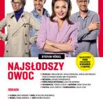 Najsłodszy owoc • Opole • 08.03.2021