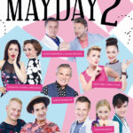 Mayday 2 • Ostrów Wielkopolski • 17.04.2021