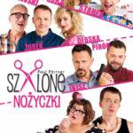 Szalone Nożyczki  • Łódź • 16.02.2021