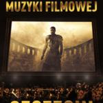 Koncert Muzyki Filmowej •  Szczecin • 27.11.2021
