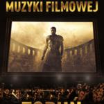 Koncert Muzyki Filmowej • Toruń • 23.10.2021