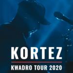 Kortez - Kwadro Tour 2020 • Katowice • 15.10.2020