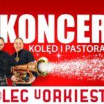 Golec uOrkiestra - koncert kolęd i pastorałek • Wrocław • 29.12.2020