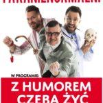 Kabaret Paranienormalni • 31.01.2021