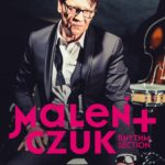 """Maciej Maleńczuk + """"Rhythm section"""" • Cieszyn • 29.11.2020"""