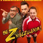Kabaret Paranienormalni • Sieradz • 05.12.2020