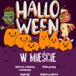 Hallowenowe Party dla dzieci • Bydgoszcz • 30.10.2020