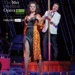 "Giuseppe Verdi - ""Rigoletto"" - Transmisja spektaklu z The Metropolitan Opera • Rybnik • 10.12.2020"