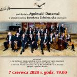 """Orkiestra Kameralna Polskiego Radia """"Amadeus"""" • Piła • 12.12.2020"""