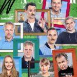 Wąsik - spektakl komediowy • Toruń • 18.04.2021