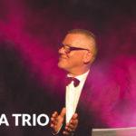 Artus Festival | Zaduszki jazzowe - LA Trio • Toruń • 02.11.2020