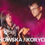 Artus Festival | Ballady Na Dwa Serca | Dominika Żukowska i Andrzej Korycki • Toruń • 04.11.2020