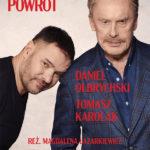 Niespodziewany powrót - Premiera • Warszawa • 30.10.2020