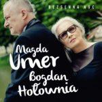 Magda Umer i Bogdan Hołownia • Warszawa • 26.10.2020