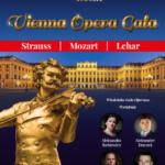Noworoczny Koncert Wiedeński •   Gdańsk • 02.01.2021
