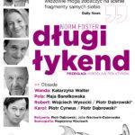 Długi Łykend • Pruszków • 13.03.2021