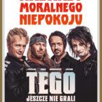 Kabaret Moralnego Niepokoju • Warszawa • 14.12.2020