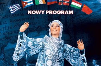 Russian National Ballet – Kostroma
