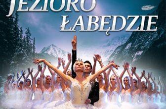 Jezioro Łabędzie - Rosyjski Klasyczny Balet Moskwy