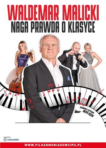 Waldemar Malicki - Naga prawda o klasyce