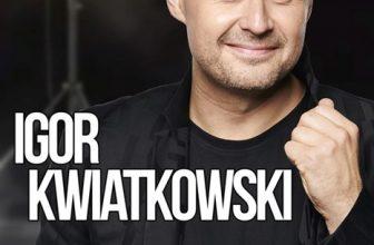 Igor Kwiatkowski - Pół geniusz pół kretyn