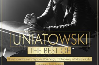 Sławek Uniatowski - The best of
