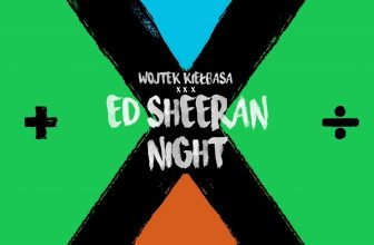 Ed Sheeran Night