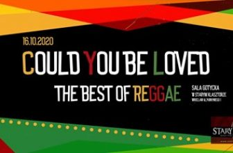 """Could You Be Loved""- The Best Of Reggae Feat. Mesajah, Cheeba, Brodi, Tallib"