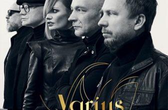 Varius Manx & Kasia Stankiewicz - 30-lecie