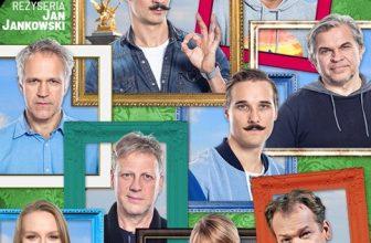 Wąsik - spektakl komediowy