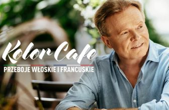 Michał Bajor - Kolor Cafe