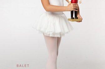 Balet Dziadek do orzechów