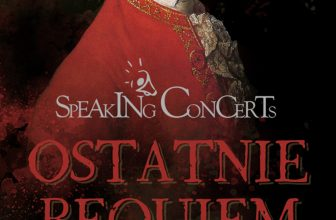 Speaking Concerts - Ostatnie Requiem czyli M jak Mozart