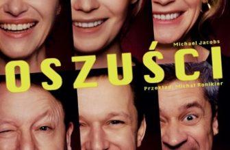 Oszuści - spektakl komediowy Och-Teatru