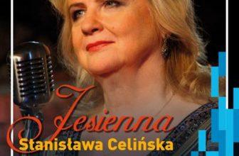 """""""Jesienna"""" Stanisława Celińska z zespołem"""
