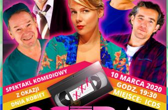 "Teatr Komedia ""Ostra jazda"""