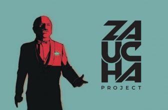 Zaucha Project by Michał Bober