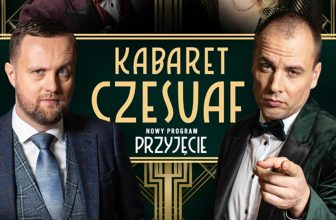 Kabaret Czesuaf – Przyjęcie