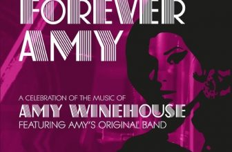 The Amy Winehouse Band - Forever Amy