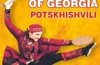 Royal National Ballet Of Georgia Potkhishvili