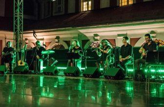 Ethno Jazz Festival: Irlandia - widowisko taneczno-muzyczne na Dzień Św. Patryka