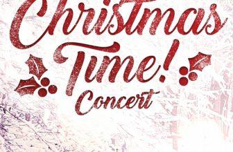Christmas Time! Concert