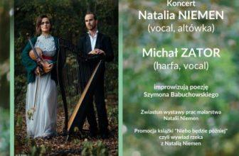 Natalia Niemen i Michał Zator - I Interface Kulturalny ARh+