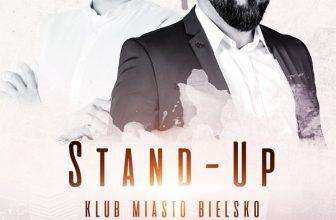 Łukasz Kaczmarczyk i Marcin Zbigniew Wojciech Stand-up
