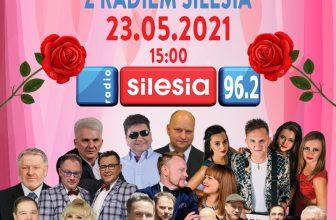 Dzień Matki z Radiem Silesia