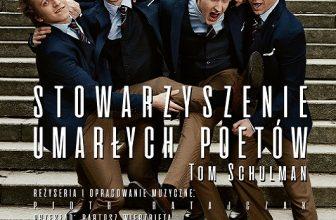Stowarzyszenie Umarłych Poetów - Och-Teatr