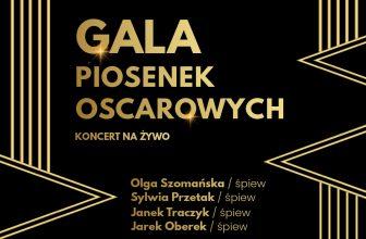 Gala Piosenek Oscarowych